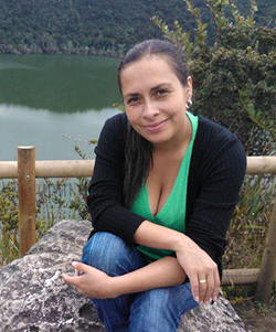 Jaqueline Otalora