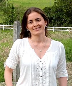 Paola Guzmán