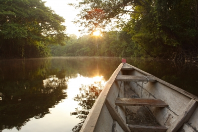 Amazone, Sunrise