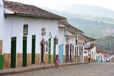 Barichara