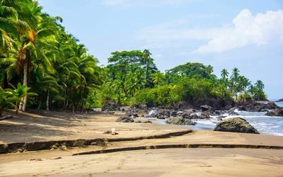 Chocó Beach