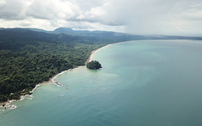 Chocó Coastline