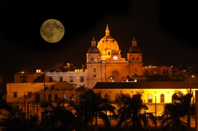 Cartagena by Night