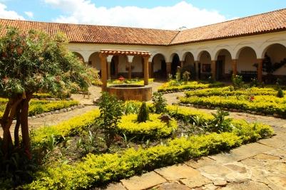 Villa de Leyva, Ecce Homo
