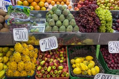 Bogotá Frutas