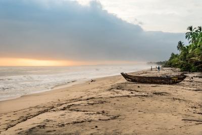 Tayrona Playa