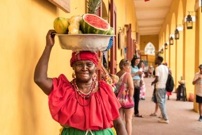Cartagena Frutas