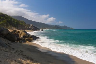 Tayrona Cabo San Juan