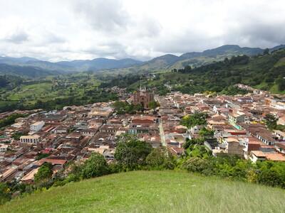 Tamesis, Antioquia