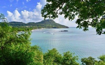 Providencia, Isla