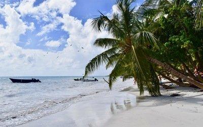 Providencia Playa
