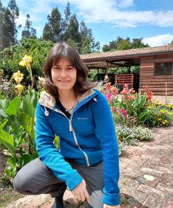 Camila Gaviria