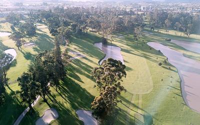 Golf Course Club El Rincon, Cajicá