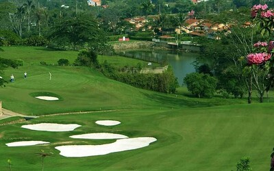 Golf Club Ruitoque, Floridablanca