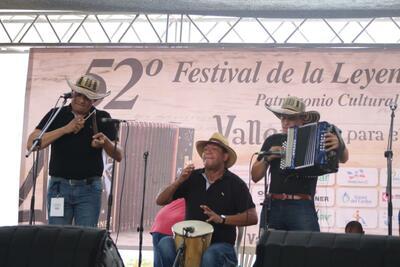 Festival del Vallenato, Valledupar