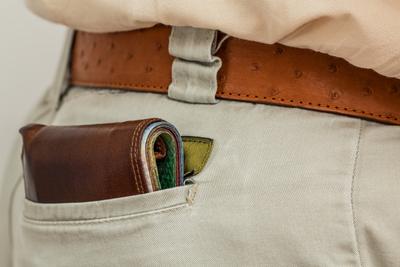 Safety Pickpockets